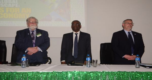 Energy professionals, stakeholders brainstorm in Abuja
