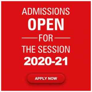 New!!!ADMISSION INTO POST GRADUATE PROGRAMMES FOR 2020/2021 SESSION